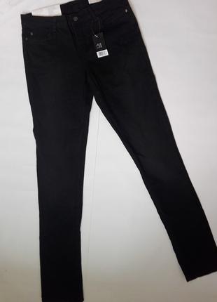 Женские черные джинсы Esmara