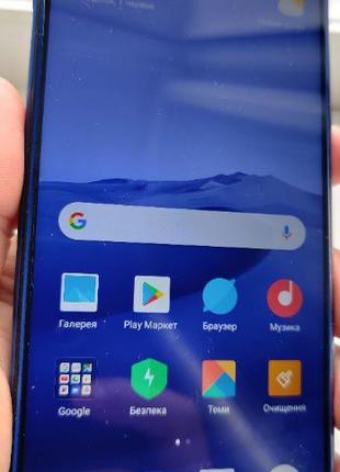 Смартфон Xiaomi Redmi Note 8 4/64. Суперхарактеристики!