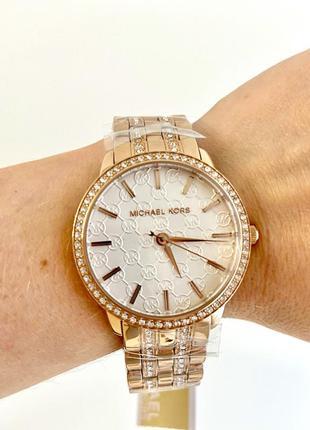 Часы michael kors годинник подарок