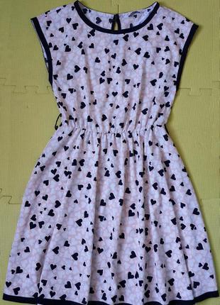 Платье new look 34 размер