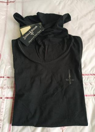 Мужская футболка английской фирмы judas sinned