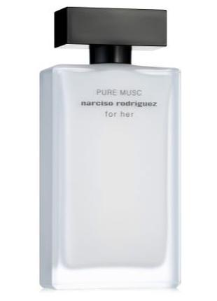 Narciso Rodriguez For Her Pure Musc парфюмированная вода, 30 мл