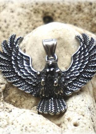 Подвеска-амулет талисман орел
