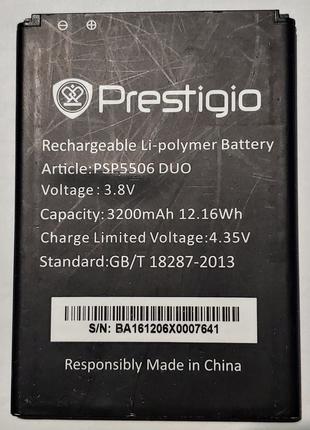 Prestigio PSP 5506 батарея оригинальная