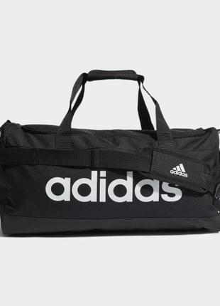 Дорожная сумка adidas essentials с логотипом  gn2038