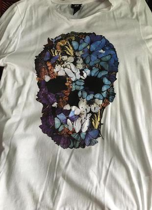 """Продаю оригинальные футболки от """"Zara, H&M, Fabric"""""""