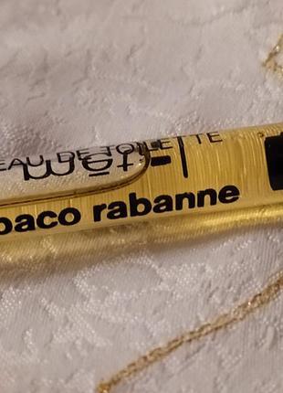 Paco rabanne ,оригинал