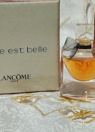 La vie est belle lancome оригинал.едп