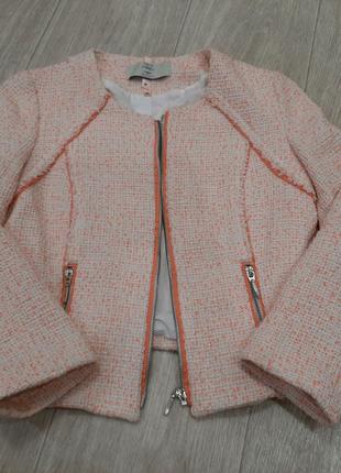 Жакет пиджак куртка Bershka