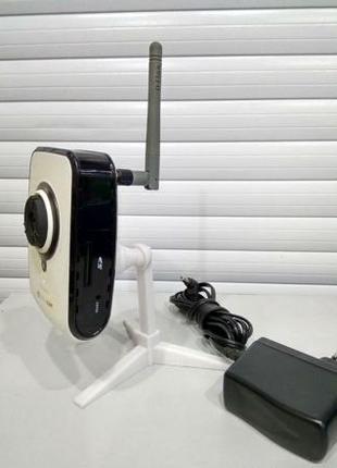 IP-камера D-Link DCS-2121 (Lan, Wi-Fi)