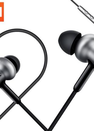 Xiaomi Pro HD In-ear Hybrid Earphones наушники 100% original