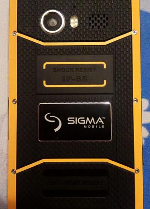 Sigma pq31