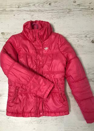 Женская курточка Adidas