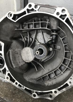 кпп коробка передач Opel Astra H J Zafira 1.4 1.6 1.8 55565177