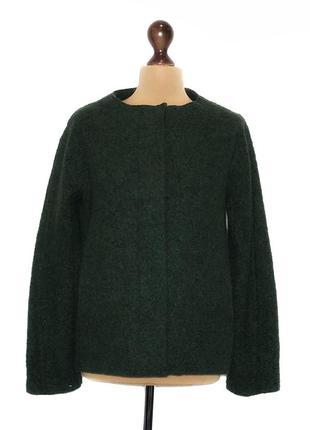 Крутое пальто в стиле оверсайз от дорогущего люксового бренда