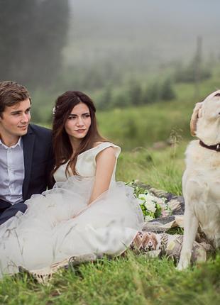 Професійна весільна фото-відео зйомка.