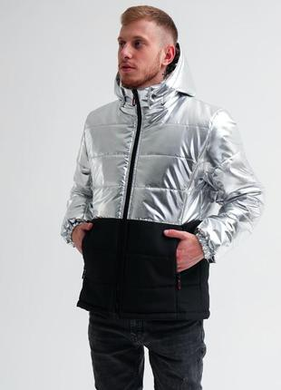 Мужская куртка зима-весна