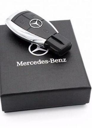 Подарочная флешка ключ зажигания Mercedes-Benz 16 ГБ