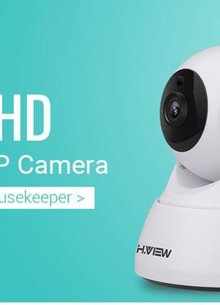 Wifi камера видеонаблюдения/видеоняня