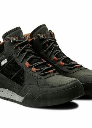 Оригинальные ботинки merrell