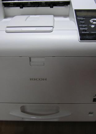 Б\У принтер Ricoh 4510dn в прекрасном рабочем состоянии. (12)