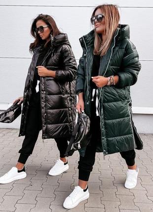 Куртка/пальто/пуховик зима
