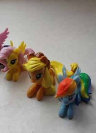 My little Pony Hasbro Май литр пони surprise drink киндер шоко...