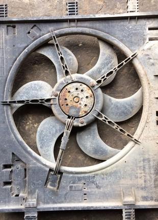 Вентилятор Радіатора віто 638 вентилятор радиатора вито 638