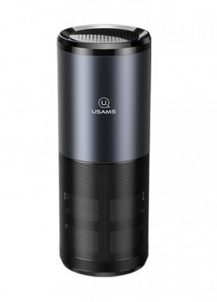 дезінфектор ароматизатор USAMS UVC Air Purifier US-ZB169 Очищувач