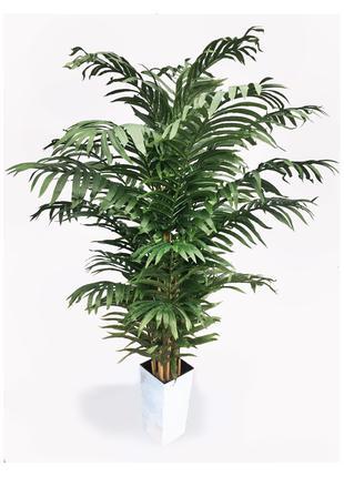 Пальма кущова штучна Пальма искусственная