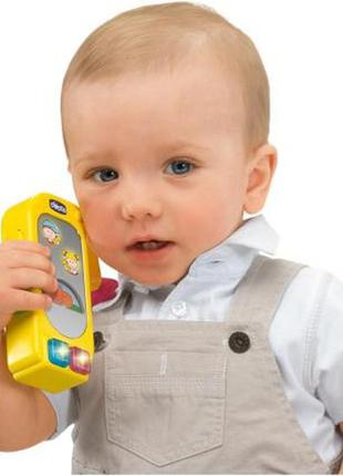 Телефон chicco