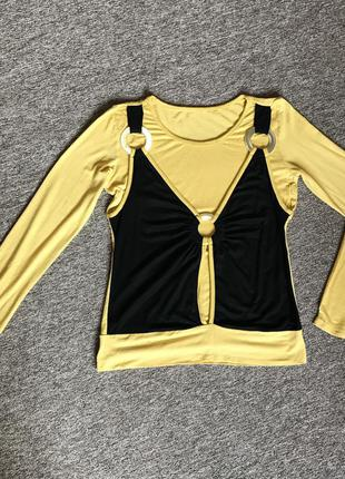 Кофта, блуза 44 розмір