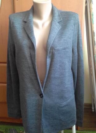 Стильный пиджак блейзер пальто