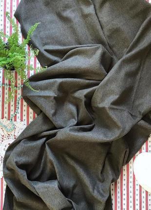 Отрез ткани ткань костюмная