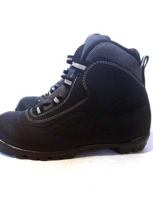Детские лыжные ботинки для беговых лыж rossignol x1, р.35 код ...