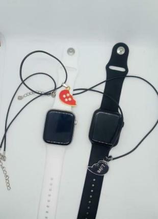Умные часы Smart Watch