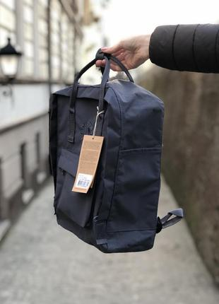 Крутой рюкзак ❤ fjallraven re kanken classic ❤