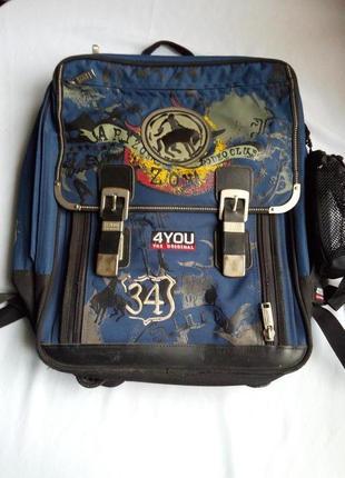 Класснючий рюкзак