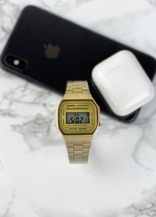 Часы/годинник Casio Illuminator F-91W