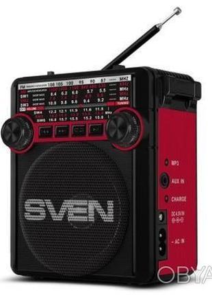 Новинка SVEN SRP-355