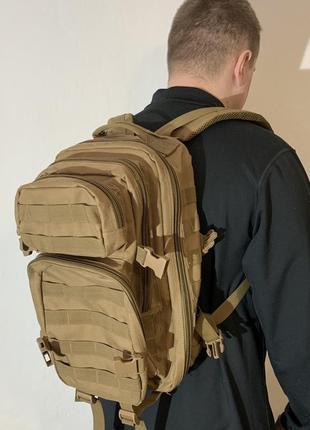 Тактический рюкзак brandit