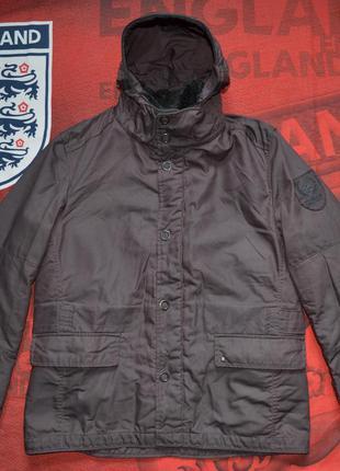 Strellson swiss cross reloaded - w оригінальна чоловіча куртка