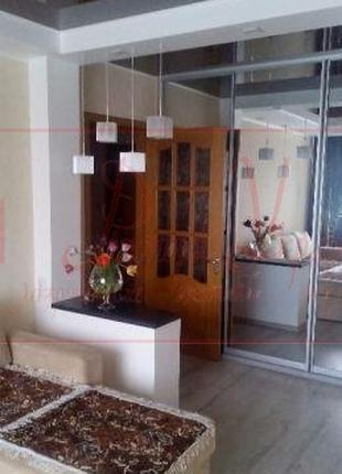 Продам 3 комнатную квартиру на п.Котовского