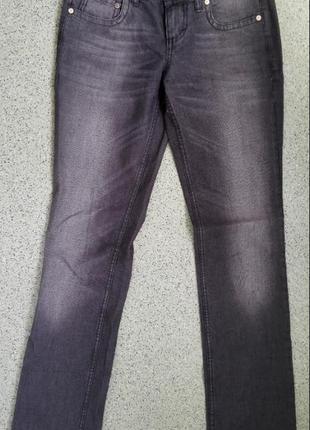 Фирменные джинсы benetton, новые!