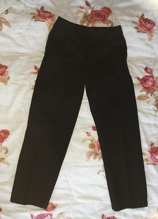 Черные брюки 2 - 3 класс