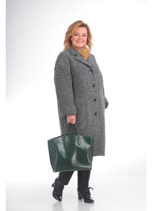 Женское пальто MANGO. 54 Размер.