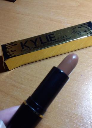Консилер + бронзер Kylie 2 in 1
