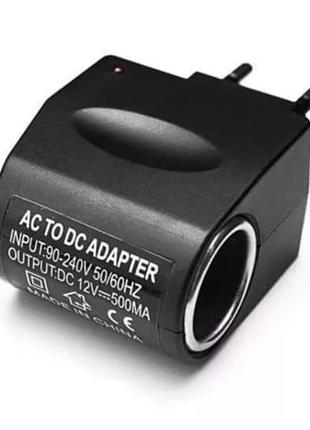 AC DC Адаптер от Сети