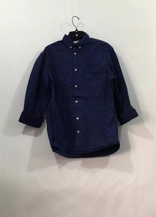 Рубашка h&m размер м