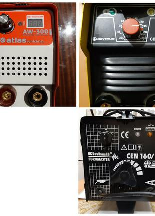 Инверторный сварочный ап. CB-250H,AW-300,Трансформаторный CEN-...